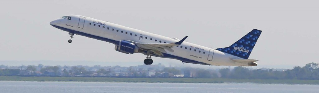 JetBlue Takes Off