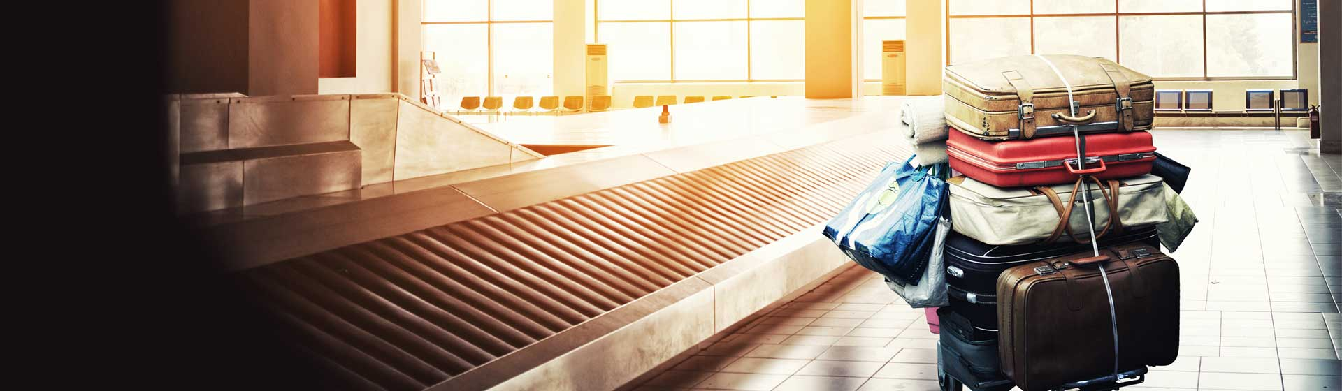 baggage fees, checked bag fees, fees for overweight bags, carry-on bags policy