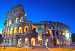 Rome's Colosseum - Don't Miss!