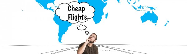 Find Cheap Flights