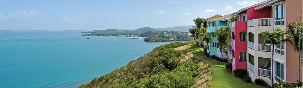 Fajardo is one of the most beautiful places in Puerto Rico. Find a Cheap flight today