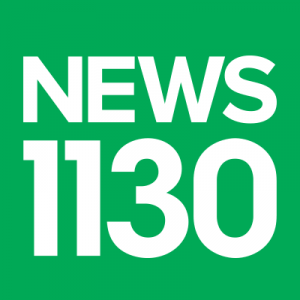news 1130 radio logo
