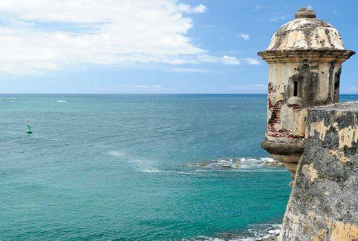 Hotels in San Juan Puerto Rico