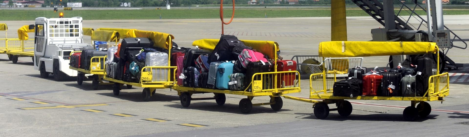 Baggage in Transit