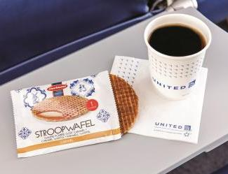 United Waffle Cookie
