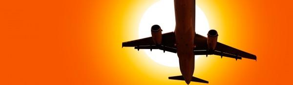 Rising Plane