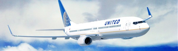 United Takes Flight