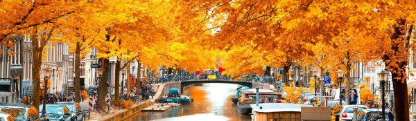 Europe in the Fall