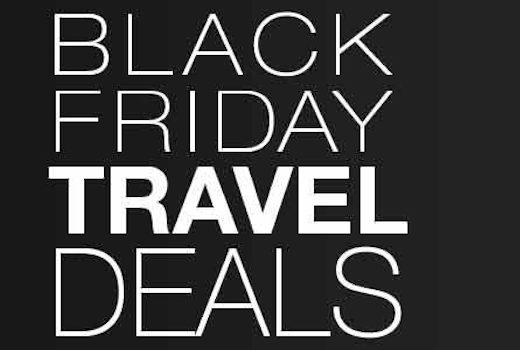 Black Friday Airfare Deals