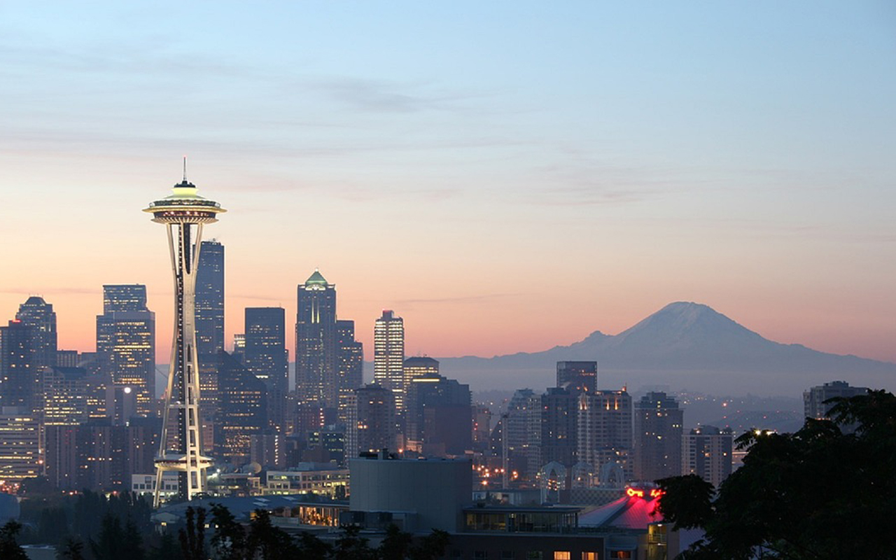 10 Cheapest Destinations Seattle