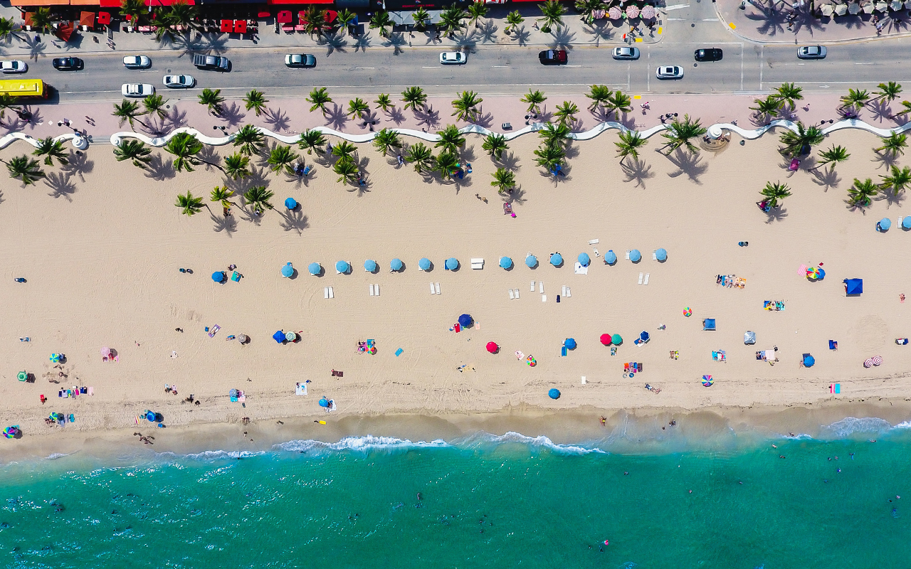 10 Cheapest Destinations Fort Lauderdale