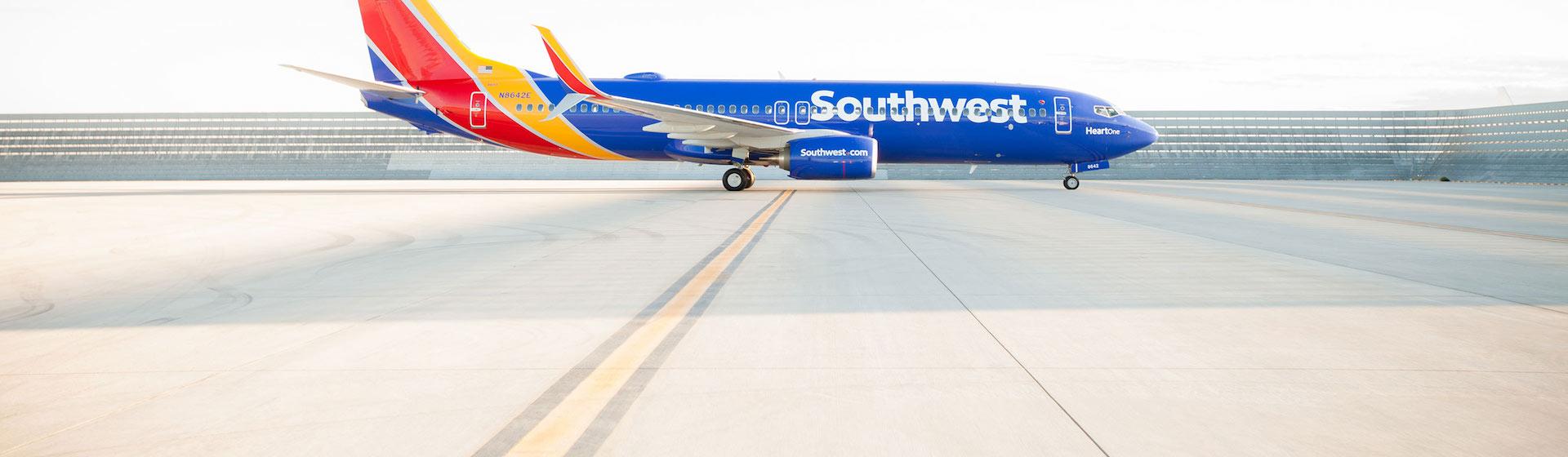 Southwest (WN) - Read Reviews & Book Flights - KAYAK