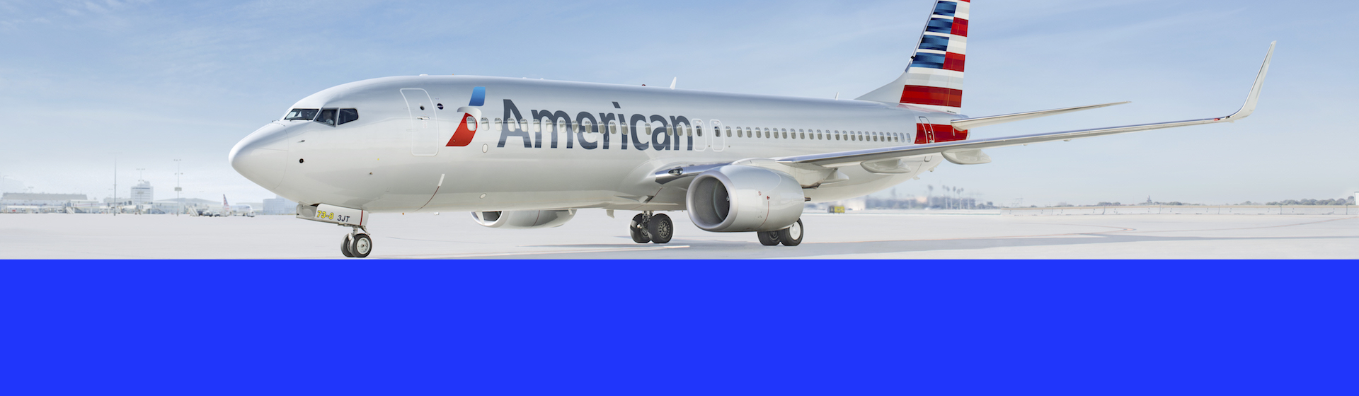 Airline american flight prior ticket time travel
