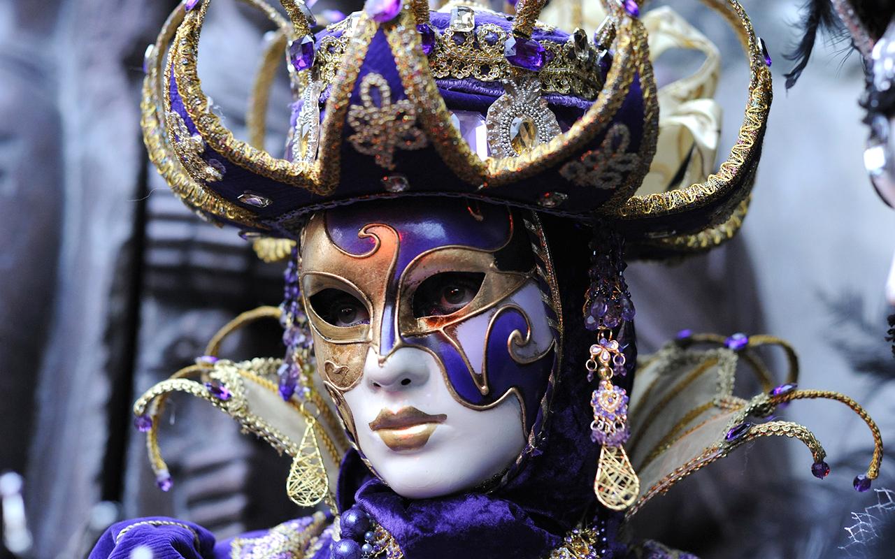 2018 Best Events - Carnevale di Venezia