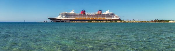 How to travel to a cruise port