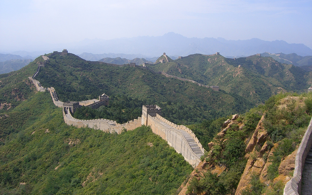 Top Destinations in Asia Beijing