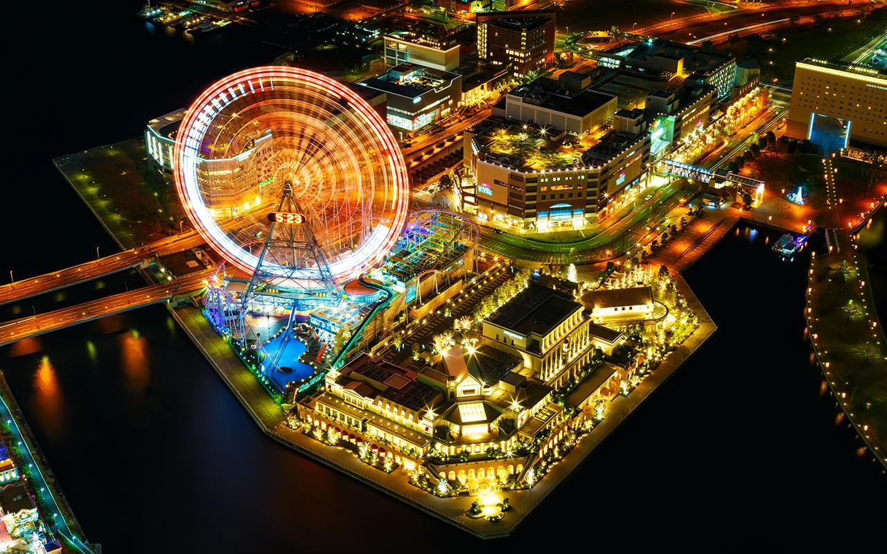 Top Destinations in Asia - Tokyo