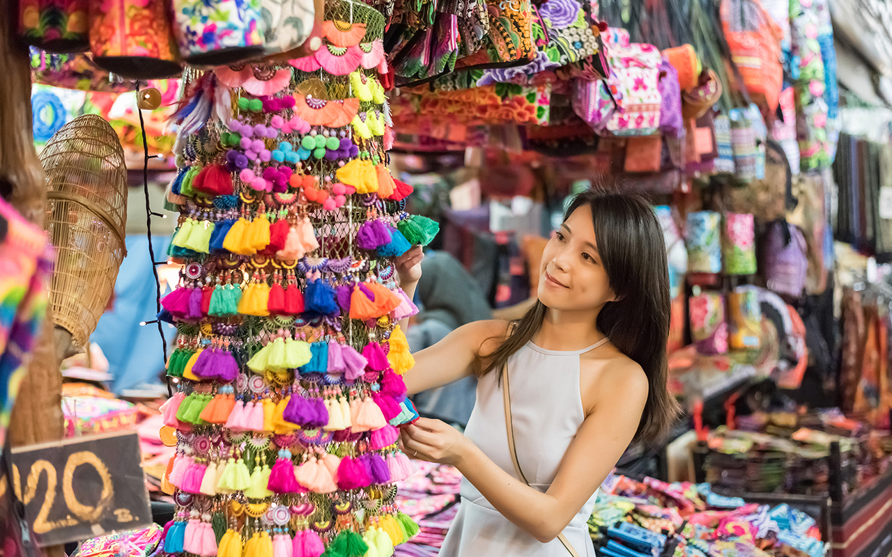 2019 Top Travel Destinations - Bangkok