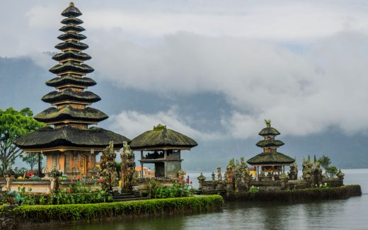 2019 Spring Break Vacation Ideas - Bali