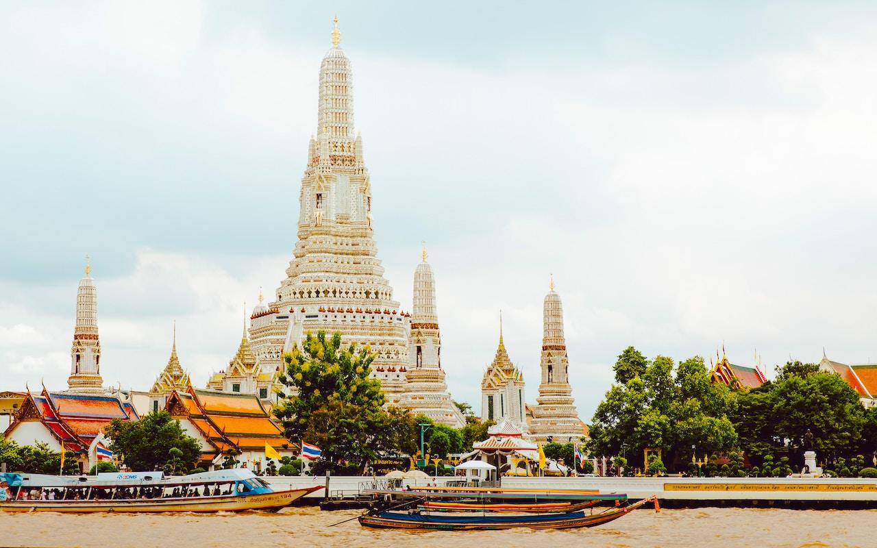 Cheap Flights for Spring - Bangkok, Thailand