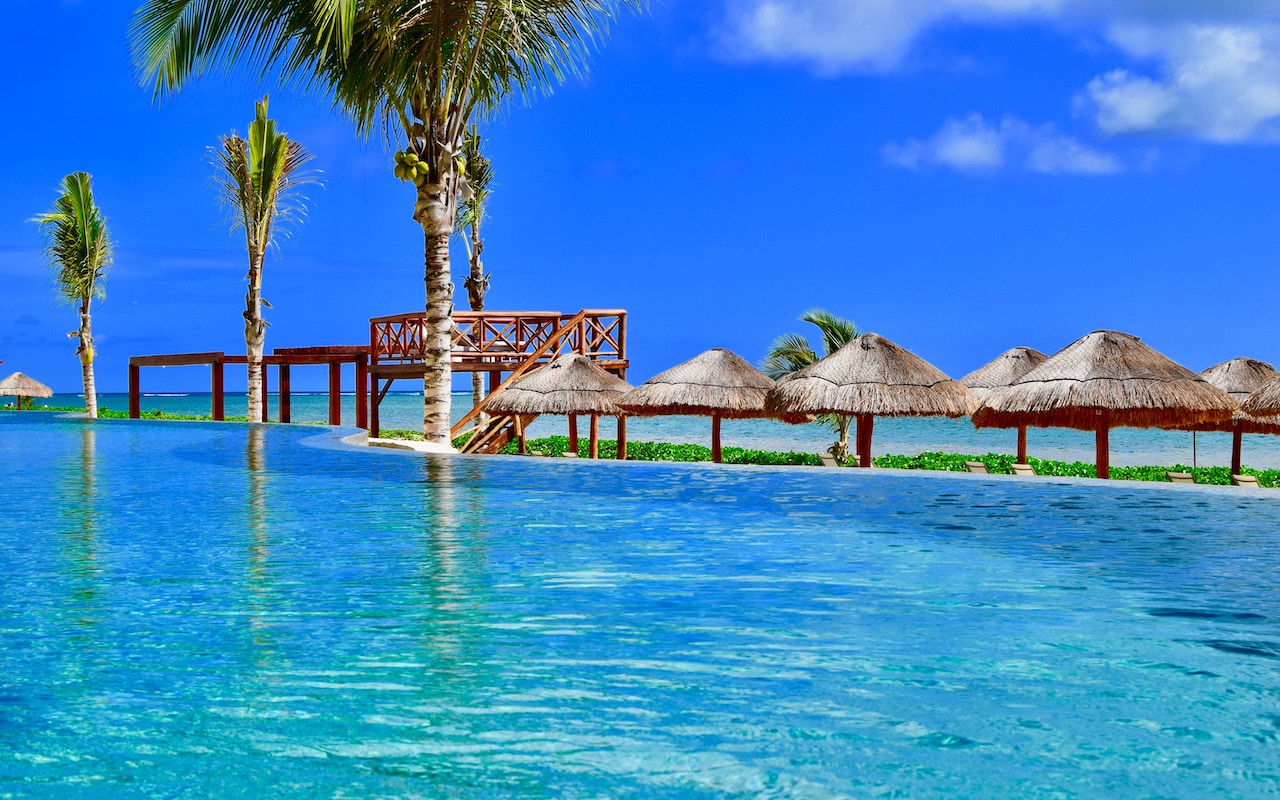 Cheap Flights for Spring - Cancun, Mexico