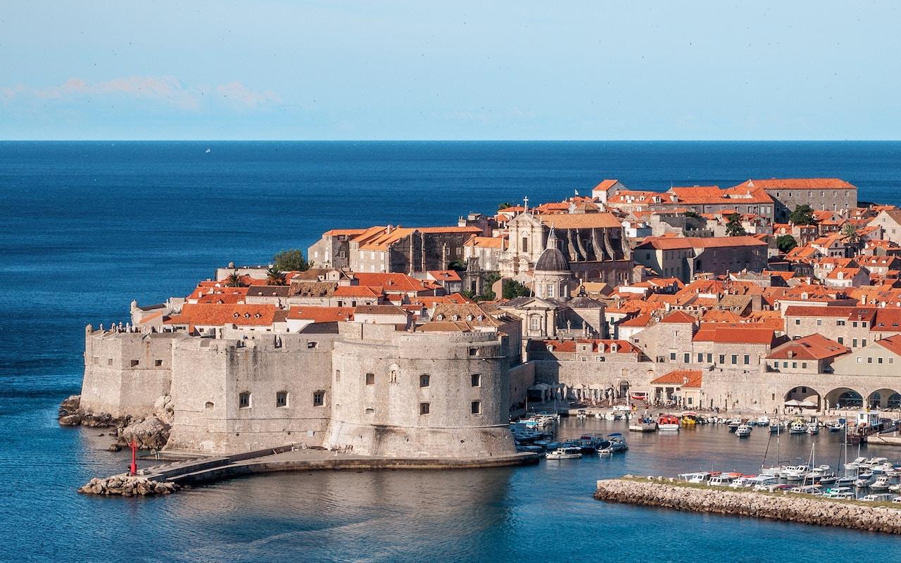 Cheap Flights for Spring -Dubrovnik, Croatia