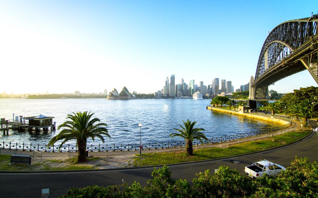 Cheap Flights for Spring - Sydney