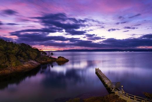 Wineglass Bay, Freycinet, Australia