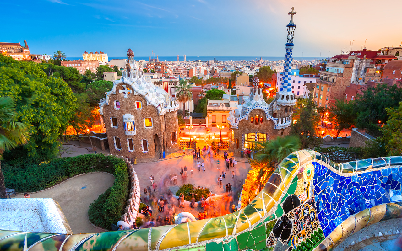10 Cheapest Destinations Barcelona