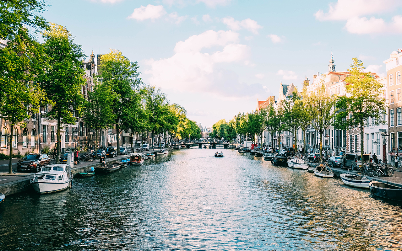 2019 Most Memorable Holiday Destinations - Amsterdam