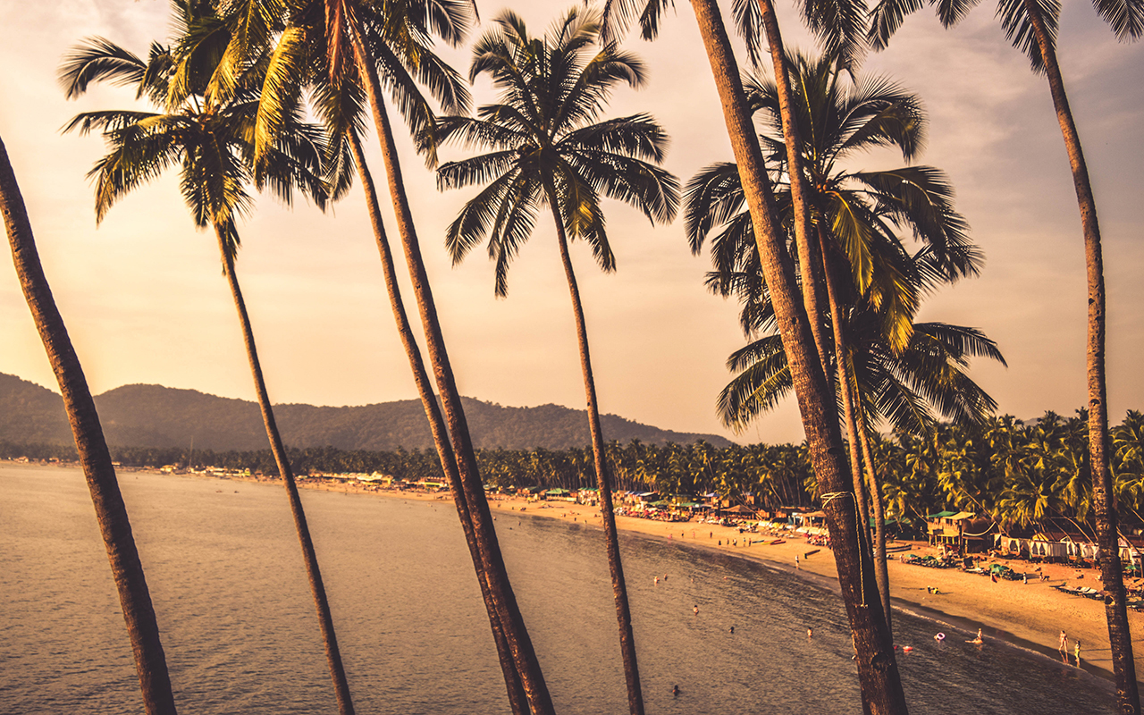 2019 Most Memorable Holiday Destinations - Goa