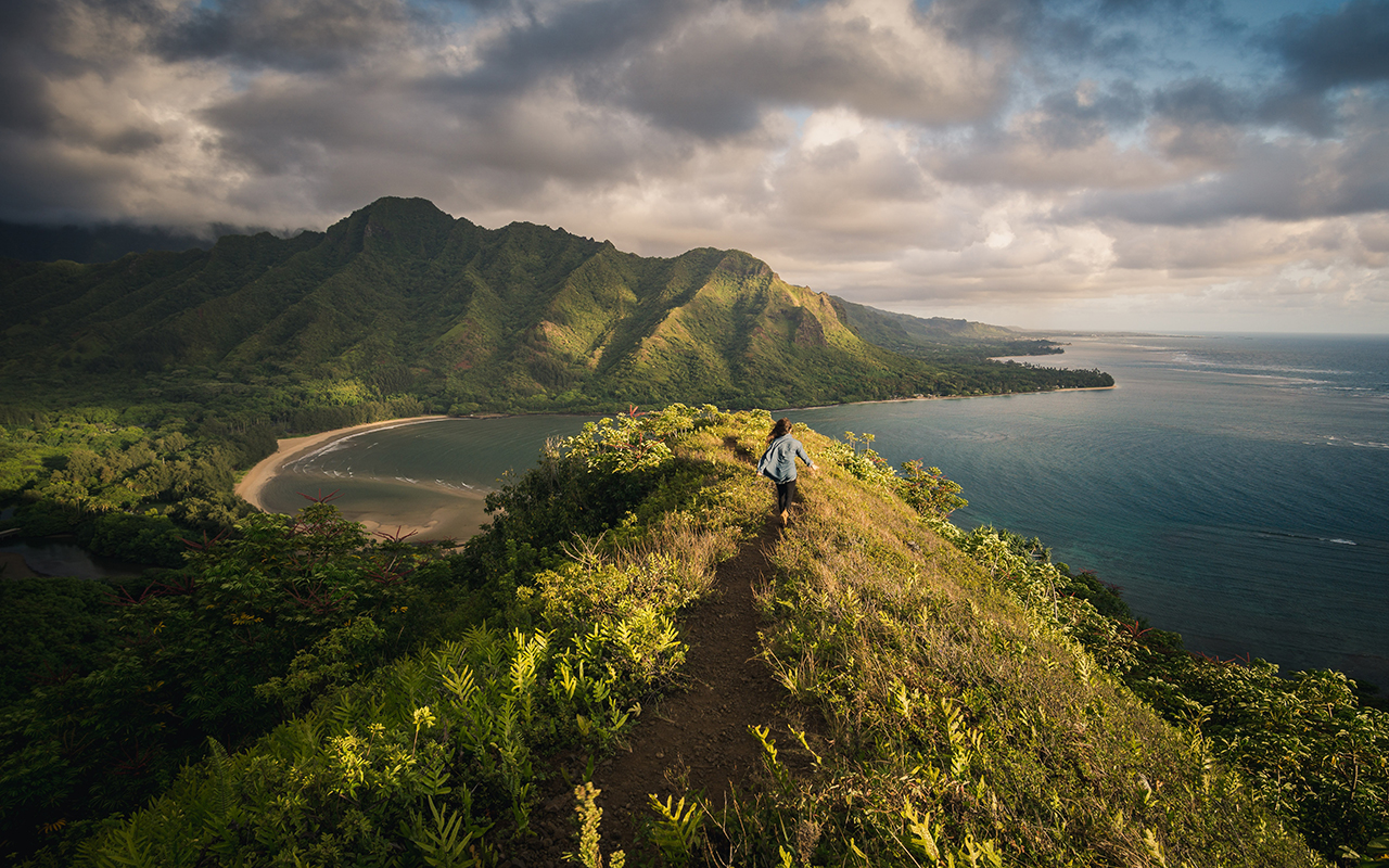 2019 Most Memorable Holiday Destinations - Hawaii