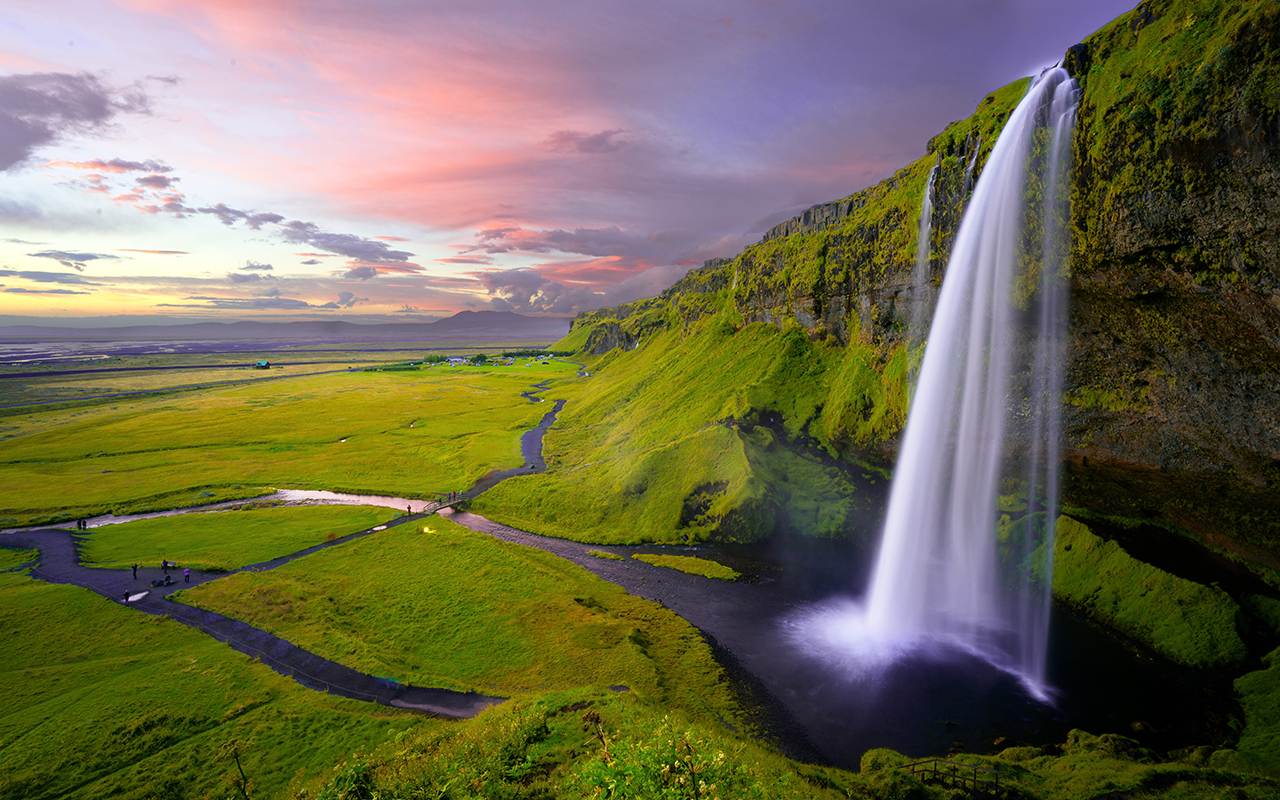 2019 Most Memorable Holiday Destinations - Iceland