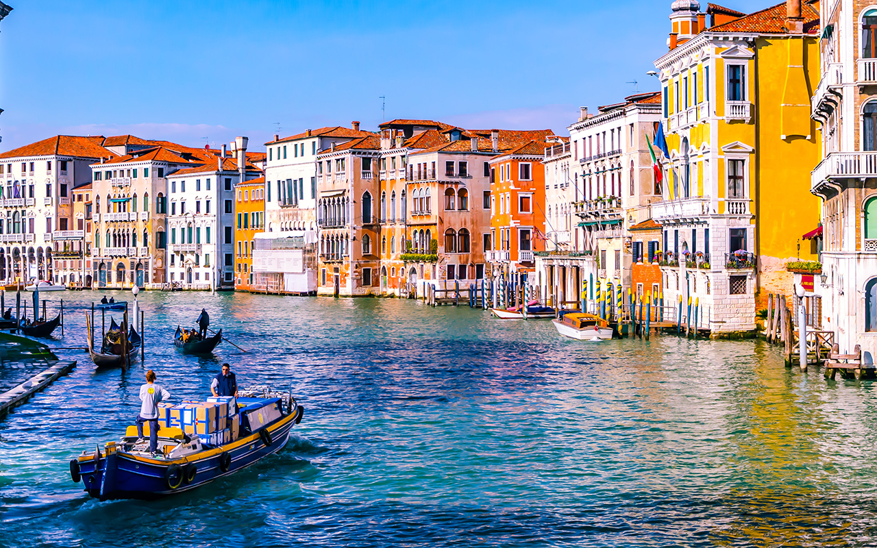 2019 Most Memorable Holiday Destinations - Venice