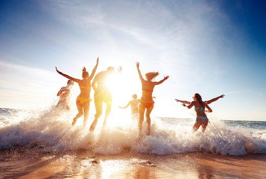 Spring Break Vacation Ideas Farecompare