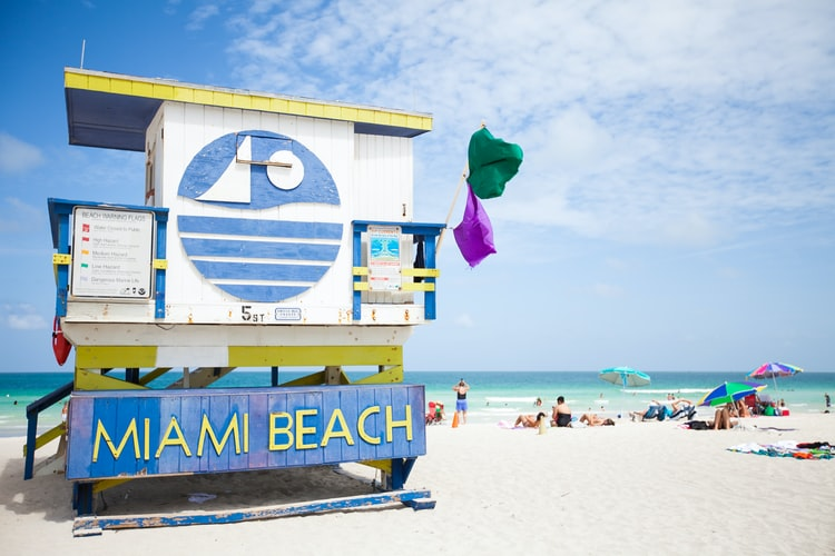 Can I travel to Miami?