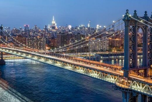 best time to book a flight to new york