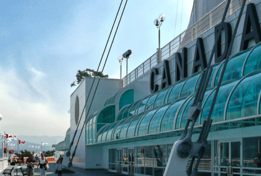 Canada Vaccine Passport