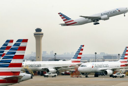 american airlines verifly