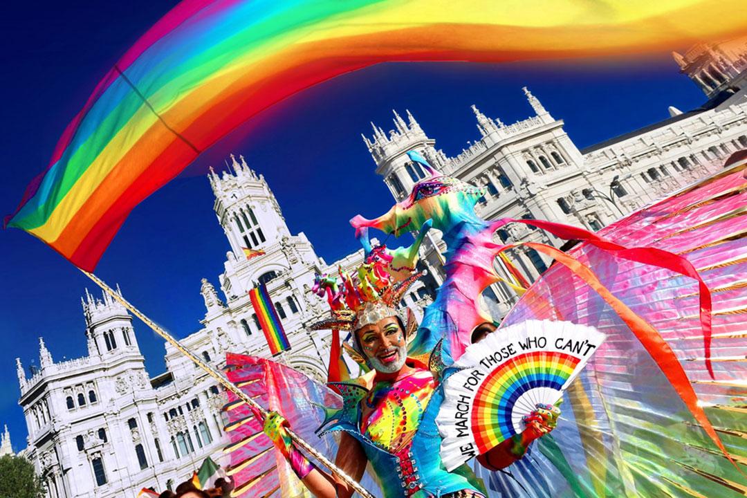 Spain LGBTQ+ Travel