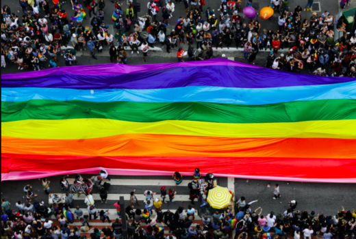 Safest Destinations for LGBTQ+ Travelers