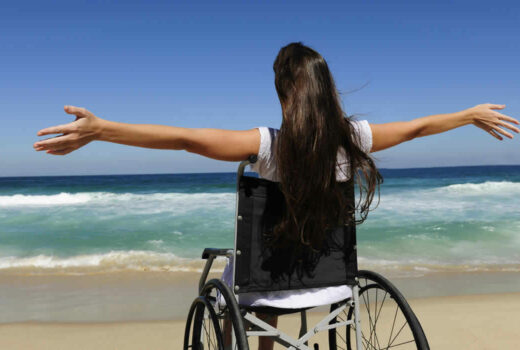 Most wheelchair-accessible cities