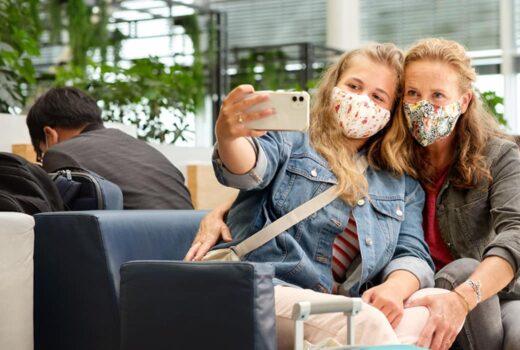 TSA extends face mask requirement