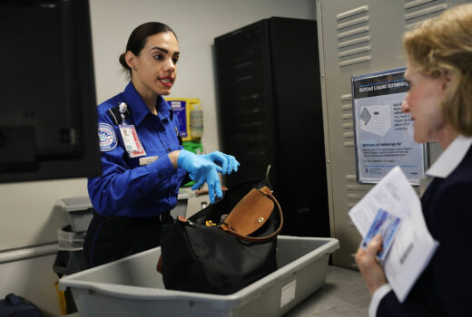 Difference between TSA PreCheck and Clear