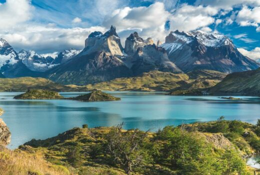 travel south america US visitors