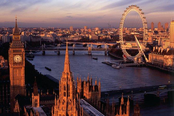 visit london november