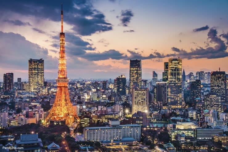 tokyo safe city